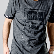 MNKY FEARLESS TEE