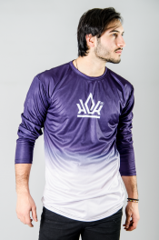 KING HARMONY LONG TEE