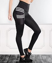 SHAPELAB TRIMUP BASEFIT LEGGINGS
