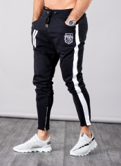 SUPREME AV8 FORTRESS JOGGER PANTS