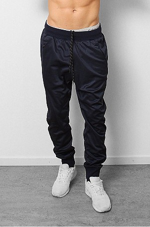 Tracks Pants Navy
