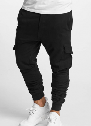 MNKY Skinny Sidepocket Joggers Sweatpant