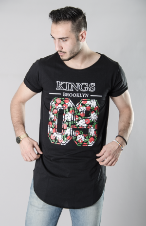 KING BROOK69 TEE