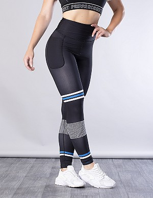 SHAPELAB BONNY CRUNCH LEGGINGS