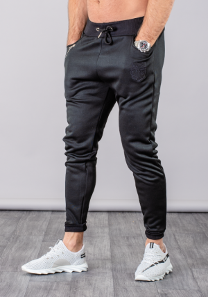 SUPREME AV8 BASIC SWEATPANTS