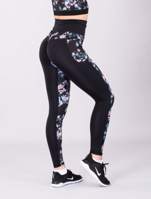 SHAPELAB SECORA SCRUNCH LEGGINGS