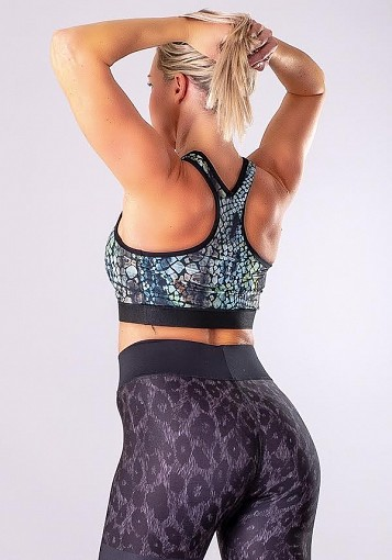 SHAPELAB COBRA SPORTS TOP