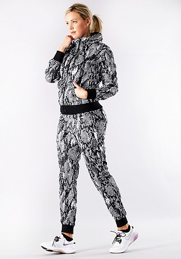 SHAPELAB CYPRUS TRACK SUIT SET